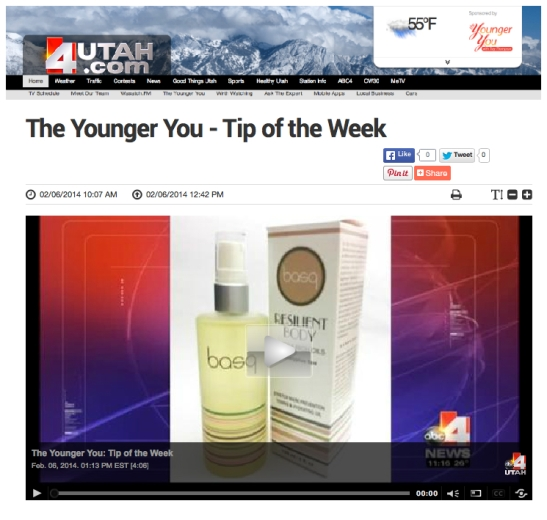 ABC Utah News