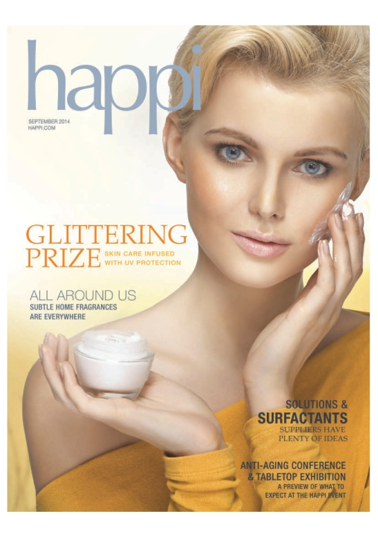 SEPT HAPPI COVER
