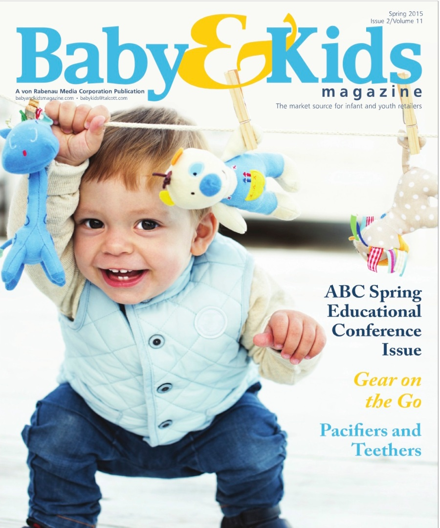 BABY KIDS COVER