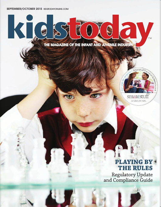 KIDS TODAY COVER