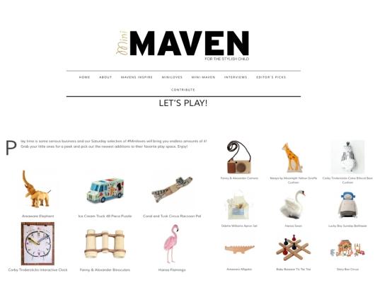 MINI MAVEN.001