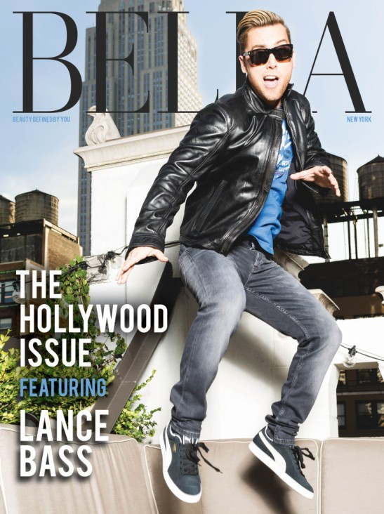 BELLA NYC JAN FEB COVER