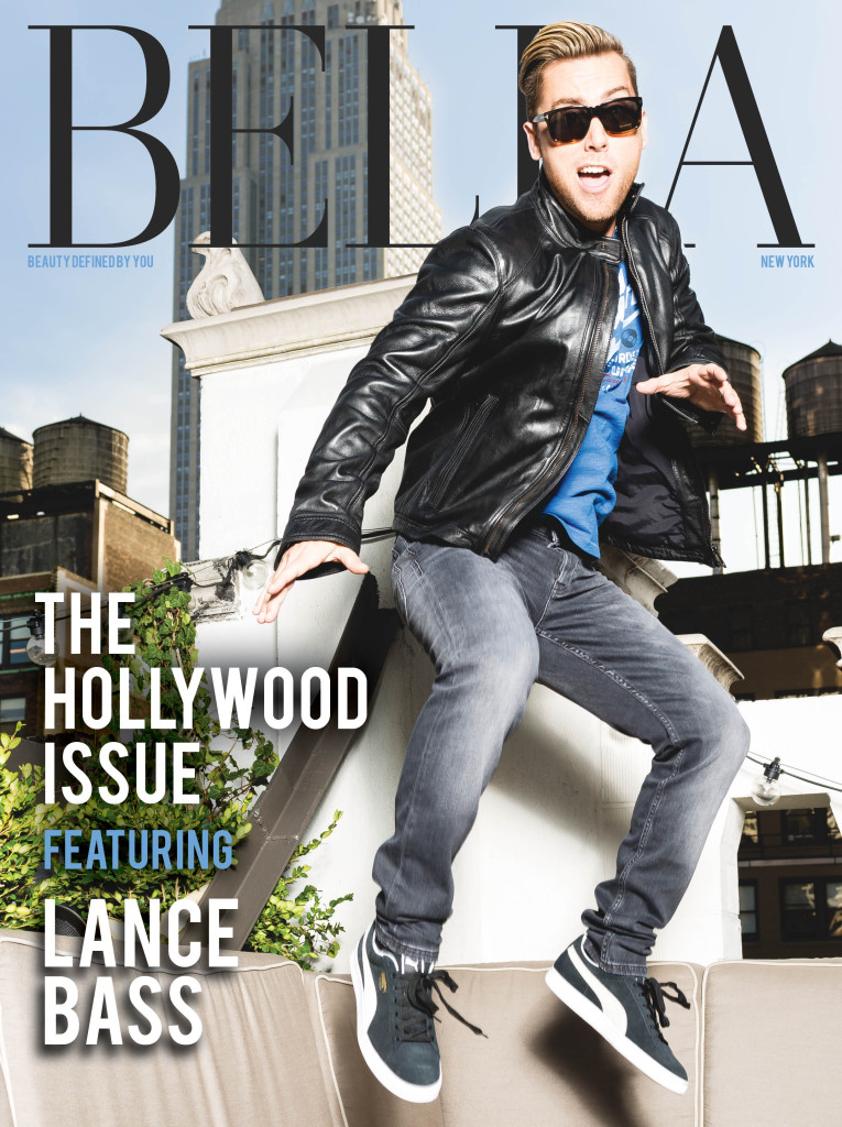 BELLA NYC JAN FEB COVER