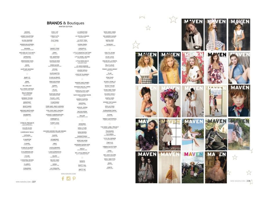 Mini Maven Inaugural Issue PAGE 3