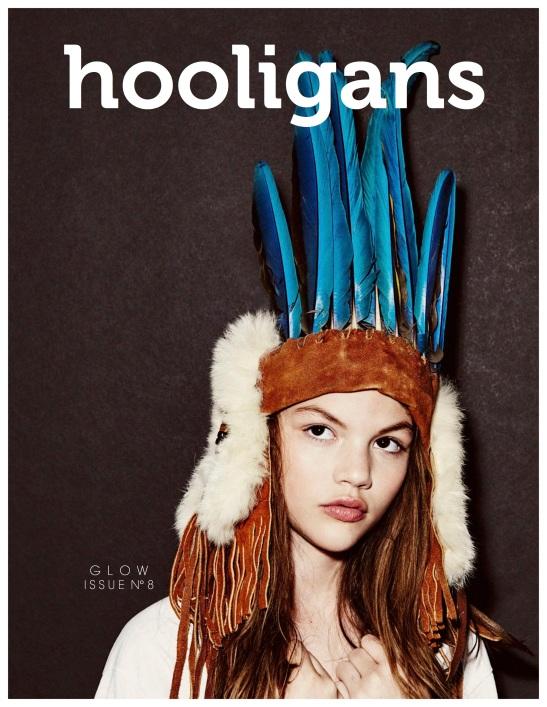 HOOLIGANS JUNE COVER