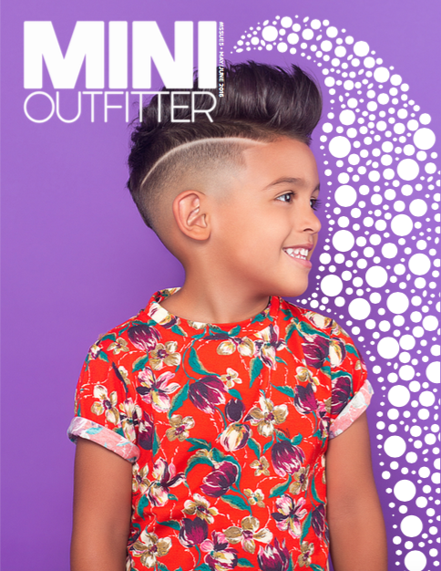 MINI OUTFITTER MAG COVER