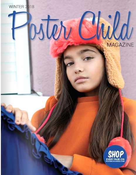 poster child winter cover